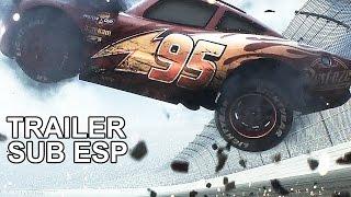 CARS 3  Trailer Subtitulado Español Latino 2017