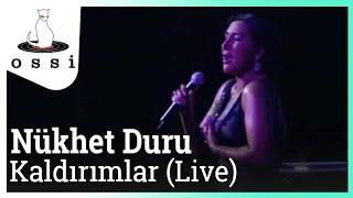 Nükhet Duru / Kaldırımlar (Live)