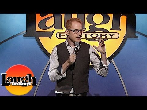 from Brenden west hollywood gay stand-up comedy