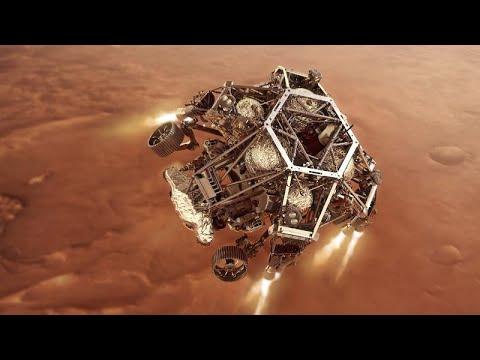 Perseverance: ξεκίνησε την αποστολή στον Άρη