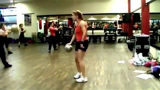 #1 Body-Balls COMPLEX 8 Premier Class 1. Rész - Edzés Cseresnyés Beáta Master Trainerrel