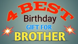 4 Awesome Birthday Gift For Boys,perfect Birthday Gifts For #boyfriend#Brother#Husband#Father#gift