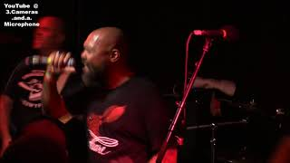 Dag Nasty- Thee Parkside, San Francisco 12/8/17 LIVE Multicam Minor Threat COMPLETE