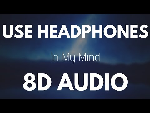 Dynoro Amp Gigi Dagostino In My Mind 8d Audio