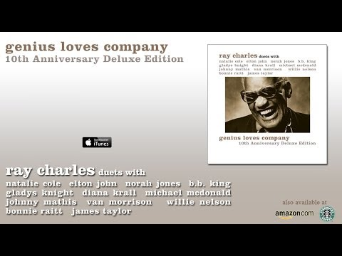 Sweet Potato Pie — Ray Charles & James Taylor | Last fm