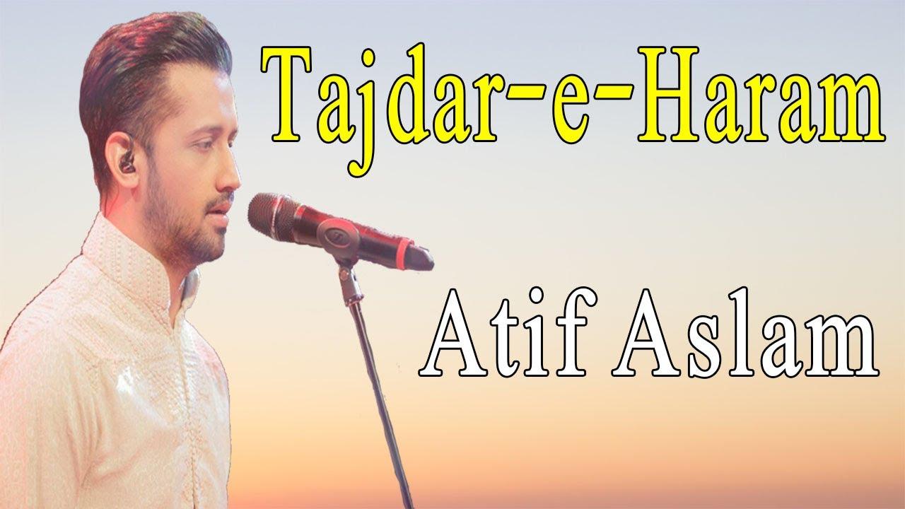 Tajdar-e-Haram lyrics in English  | Tajdar-e-Haram lyrics Meaning | Tajdar-e-Haram lyrics