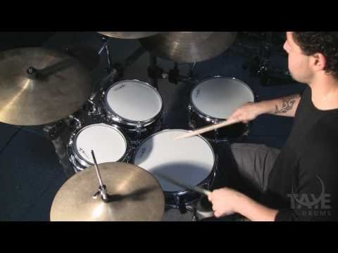 Infected Mushroom Drummer, Rogerio Jardim, Interview and Drum Solo. A MUST SEE FOR INFECTED FANS!