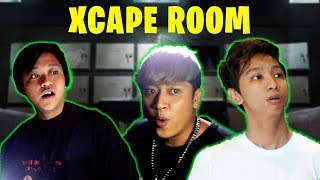 How Fast Can We Beat An Escape Room