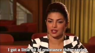 Priyanka Chopra -  Inspiring Words
