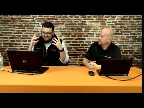 Logging Best Practices Tech Talk