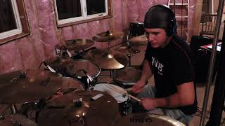 Kane Brown   What Ifs (feat Lauren Alaina)   Drum Cover By Collin Rayner