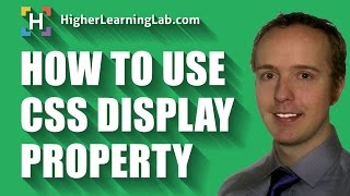 CSS Display Property Explained In Detail