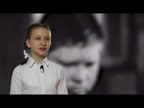 Победа.Наследники # Н.Бондарева-Болдык «Странный дуэт»