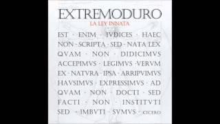 Extremoduro: Tercer Movimiento: Lo de dentro (Audio Oficial)