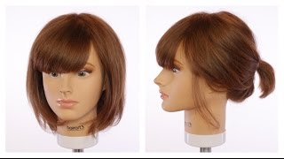 Taylor Swift Back to School Haircut - TheSalonGuy
