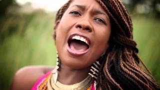 Cynthia Mare   Pfugama Unamate (Official Video)