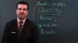 What Is a Bonds Payable Classified Balance Sheet? : Running Your Small Business