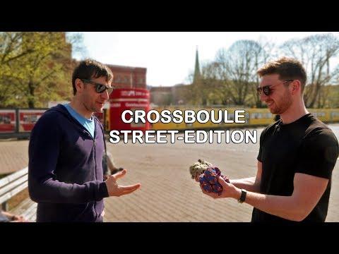 Crossboule Challenge - Street Edition | Markus Die