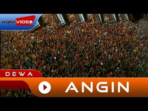 Dewa - Angin | Official Video
