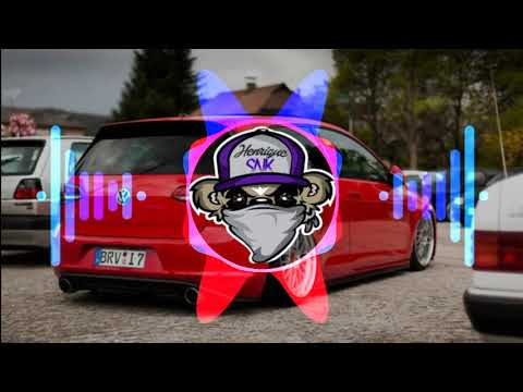 MC Xenon - Ninguém Vive de Fama //GRAVE (BASS-BOOSTED) + DOWNLOAD