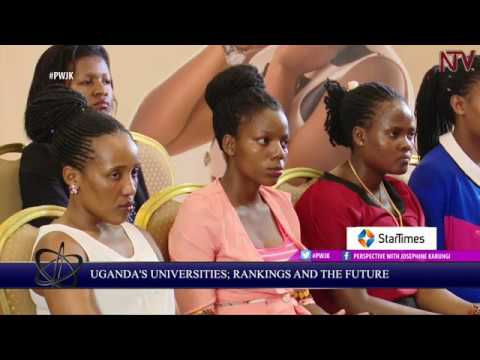 PWJK: Is the University a mere extension of secondary school?