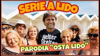 "SERIE A LIDO   Parodia ""OSTIA LIDO"""