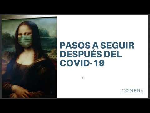 , title : 'Covid-19 y sus impactos en el comercio exterior'