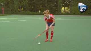 England Women's Hockey Team – Tips & Tricks 1