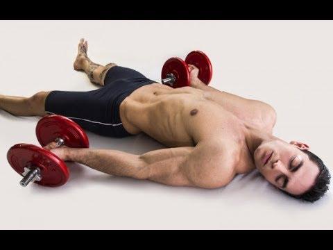 Si se trouve aller au fauteuil à bascule si bolyat les muscles