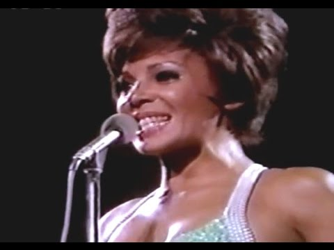 Without You performed by Shirley Bassey