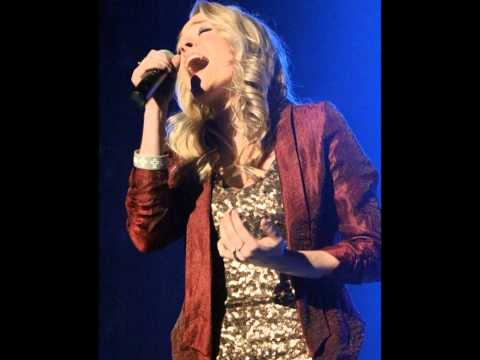 """""""Wind Beneath My Wings"""" cover by Karli Edging"""