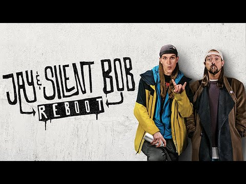 Video trailer för Jay and Silent Bob Reboot (2019) - Official Red Band Trailer | Kevin Smith, Jason Mewes