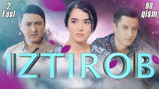 Iztirob (O'zbek serial) I Изтироб (Ўзбек сериал) 98 - Qism 2-Fasl