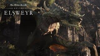 Trailer Elsweyr