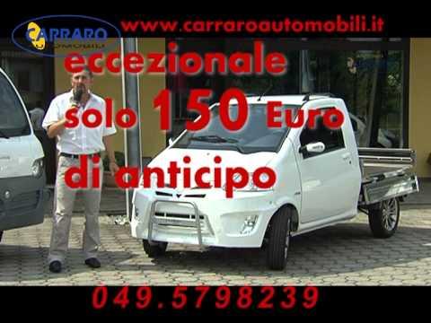 Veicoli Commerciali CASALINI - 2013