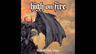 High on Fire - Brother in the Wind