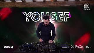 Yousef - Live @ ReConnect: When the Music Stops 2020
