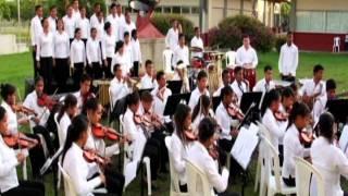 Combinación 5 Sinfonía y Mambo #5.......Orquesta Sinfonica Cerrejón