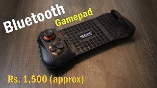 how to connect mocute 058 gamepad to android - Thủ thuật máy tính