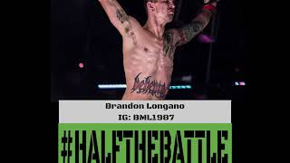 EXCLUSIVE: Brandon Longano Ready To Upset Johnny Case & Get UFC Call - Half The Battle