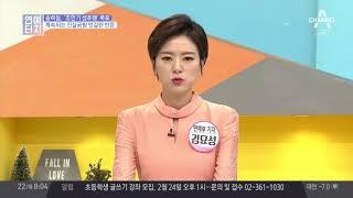 배우 송하늘, '조민기 성추행' 폭로… 계속되는 진실공방   Kholo.pk