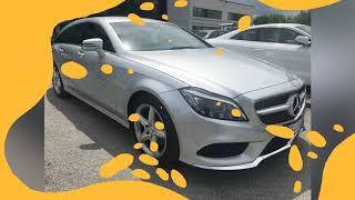Raffinatezza, sportività, potenza. Scegli Mercedes Benz...