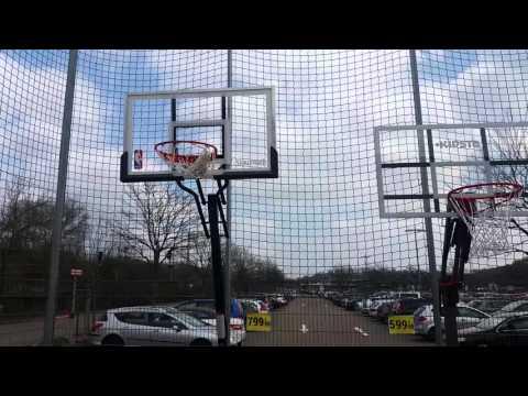 Basketballständer Vergleich