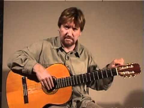 Beginner Guitar Lesson 1a