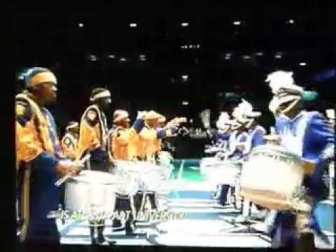 Drumline 2002 Ending