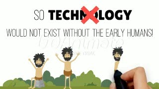 The Evolution of Technology | The Wonders of Technology and its Tools