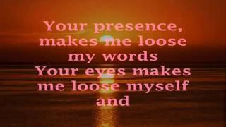 Adam Madoun - Like A Dream (Lyrics On Screen) HD.flv