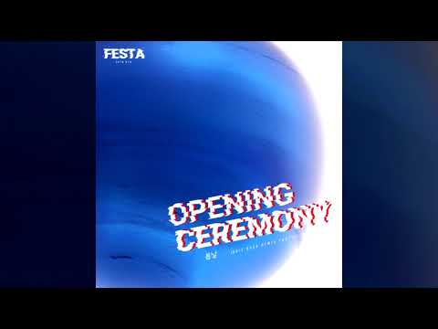2018 BTS Festa Opening Ceremony - Spring Day/봄날 (Brit Rock Remix For 가요대축제)