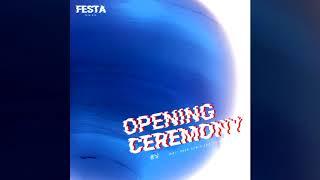 2018 BTS Festa Opening Ceremony - Spring Day/봄날 (Brit Rock Remix for 가요대축제)
