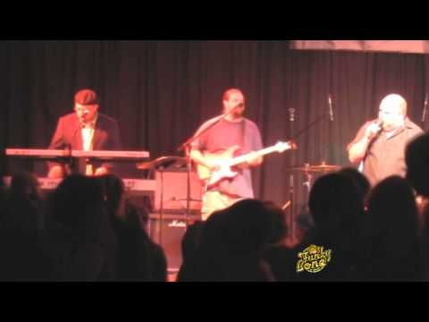 Funky Bone - Flash Dog Funk (Parliament cover) - @ The Ellington 2013